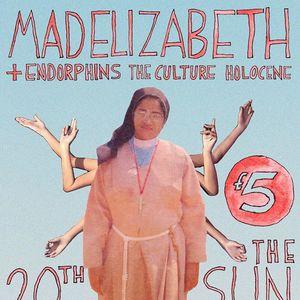 Mad Elizabeth