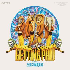 Zechs Marquise