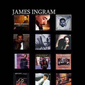 James Ingram