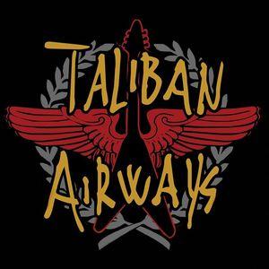 Taliban Airways