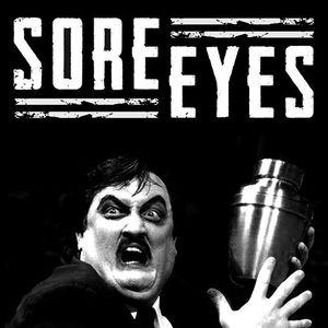 Sore Eyes