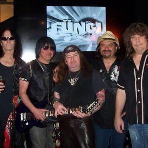 Fungi Band
