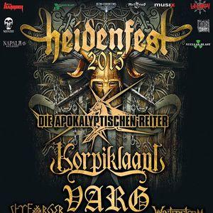 Heidenfest