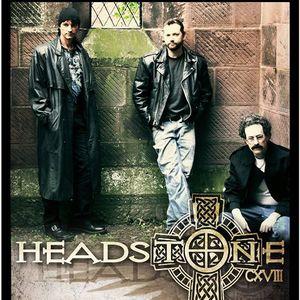 Headstone 118