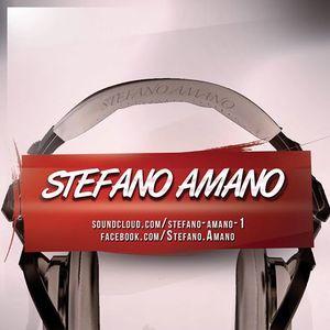 Stefano Amano