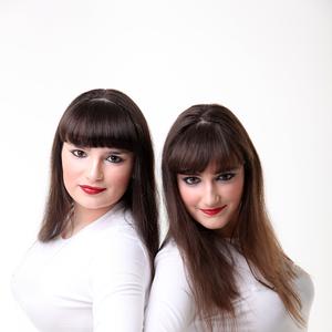 Joanna & Alexandra
