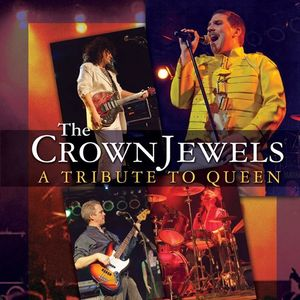 The Crown Jewels - A Tribute to Queen