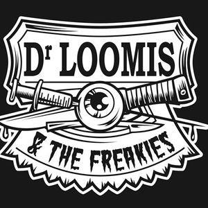 Dr Loomis and the freakies