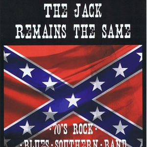 The Jack Remains The Same
