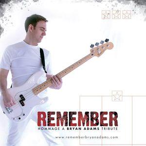 Remember Bryan Adams