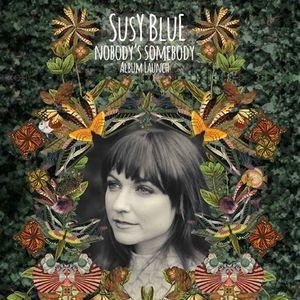 Susy Blue