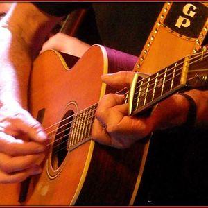 Grant Peeples Music