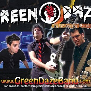 Green Daze