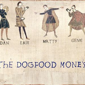 The Dog Food Money