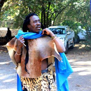 Nyamasvisva ne Mawungira eNharira