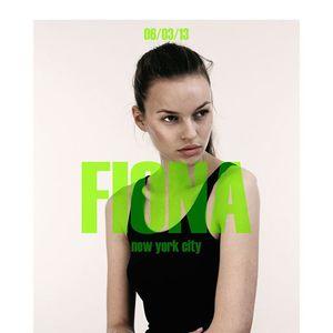 FIONA Music