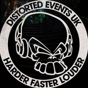Distorted Events UK