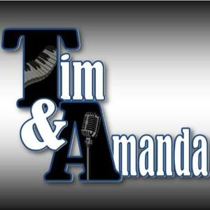 Tim & Amanda