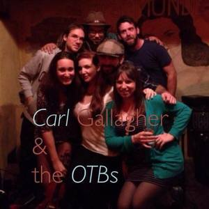 Carl Gallagher & The Off-Track Bettors