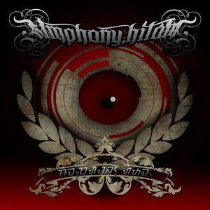 SIMPHONY HITAM
