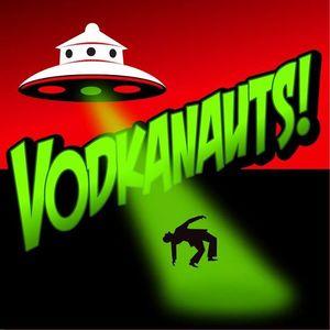 Vodkanauts