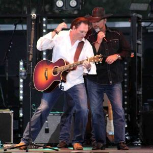 The Brody Johnson Band