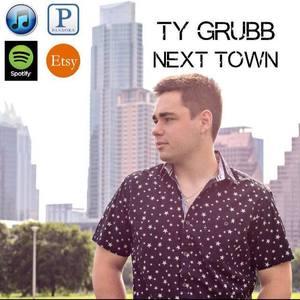 Ty Grubb