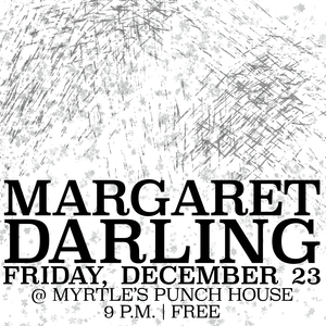 Margaret Darling