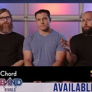 The Red Chord