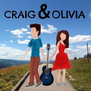 Craig & Olivia
