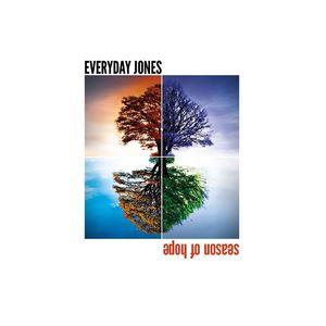 Everyday Jones