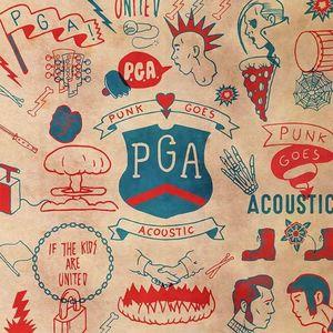 PGA - Italian Punks Go Acoustic