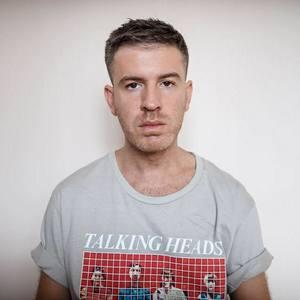 DJ Klutch