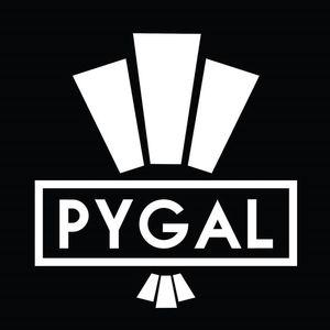 Pygal