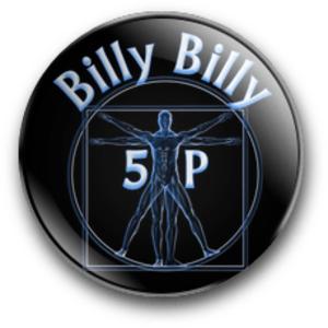 Billy Billy 5P