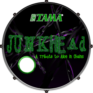 Junkhead: A Tribute to Alice In Chains