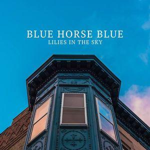 Blue Horse Blue