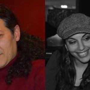 María Elía & Daniel Messina Duo