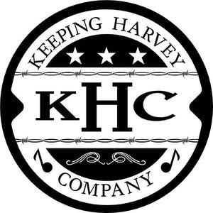 Keeping Harvey Company