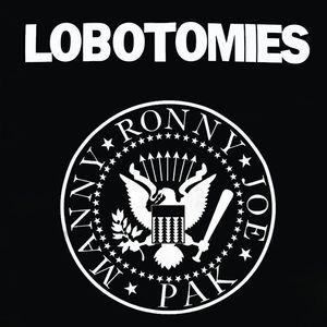 Lobotomies Ramones