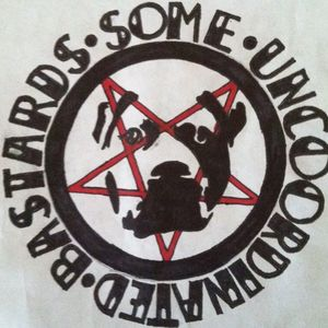 Some Uncoordinated Bastards-S.U.B