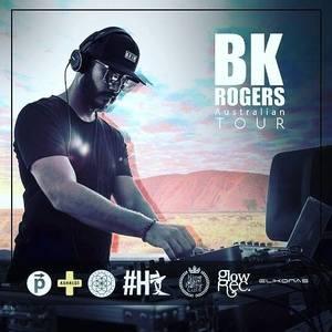 BK Rogers
