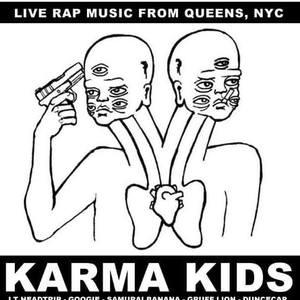 The Karma Kids