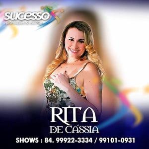 Rita de Cássia (Cantora e Compositora)