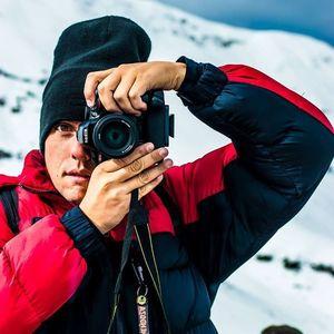 Lucas Caparroz - Fotografia