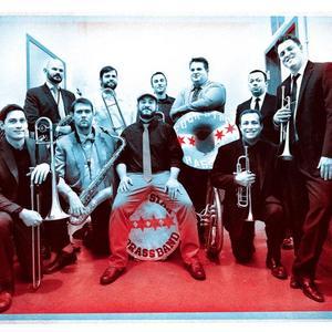 Four Star Brass Band
