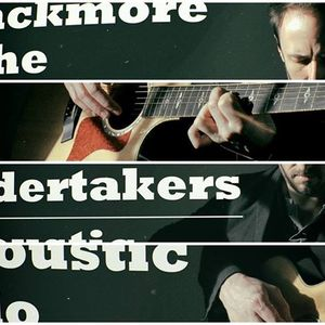 Blackmore & the Undertakers