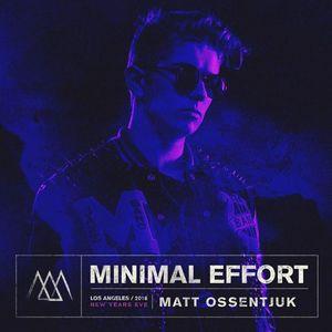 Matt Ossentjuk