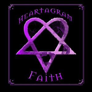 Heartagram Faith