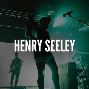Henry Seeley